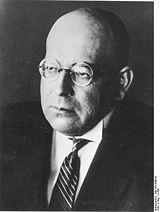 Освалд Шпенглер - немски философ